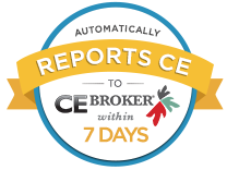 CEBroker Automatic Reporting